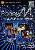 Boney M. - Legendary TV Shows [Alemania] [DVD]
