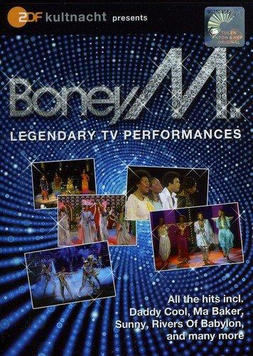 Boney M. - Legendary TV Performances