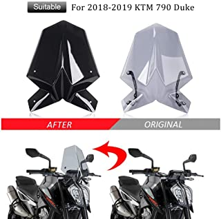 motorcycle flyscreens