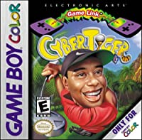 Cyber Tiger Woods Golf / Game