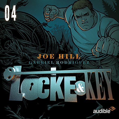 Schlüssel zum Königreich (Locke & Key 4)                   By:                                                                                                                                 Joe Hill,                                                                                        Gabriel Rodriguez                               Narrated by:                                                                                                                                 Max Mauff,                                                                                        Vera Teltz,                                                                                        Oliver Wnuk,                   and others                 Length: 2 hrs and 48 mins     Not rated yet     Overall 0.0