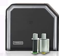 Fargo HDP5000 Dual Sided Simultaneous Laminator Module #88902