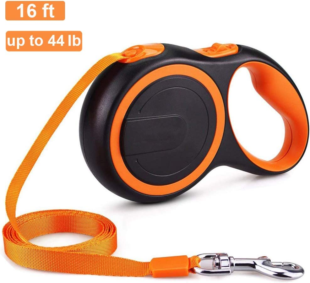 Surprise price Retractable 40% OFF Cheap Sale Dog Leash Small Cats Heavy Dogs Duty