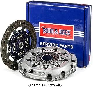 Borg & Beck HK8142 Clutch Kit 2-in-1