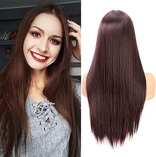 Best long hair wig costume Reviews