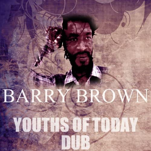 Barry Brown