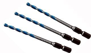 BOSCH(ボッシュ) 充電マルチドリルビット3.4mmφ 3本組 MDB034090/3