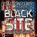 Black Site: Das Geheimlager (Kolt Raynor 1)