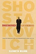 Best shostakovich a life remembered Reviews
