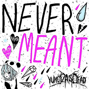 Never Meant
