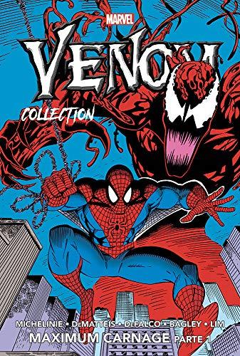 Venom collection. Maximum carnage. Parte 1 (Vol. 3)