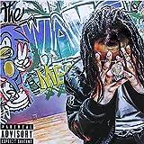 Wave Mechanic Wiz (The Instrumental Album)