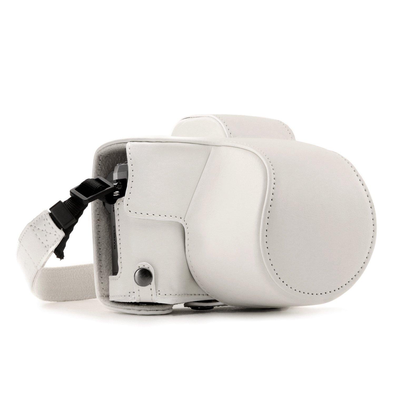 MegaGear MG1349 Estuche para cámara fotográfica: Amazon.es: Electrónica