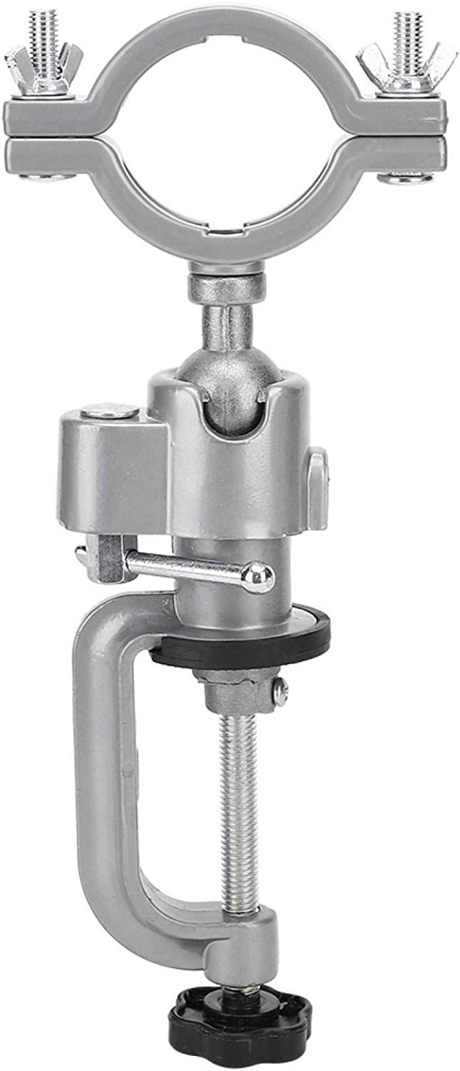 Electric Drill Stand Universal Low price Aluminum Clamp Pow Alloy Trust Bracket