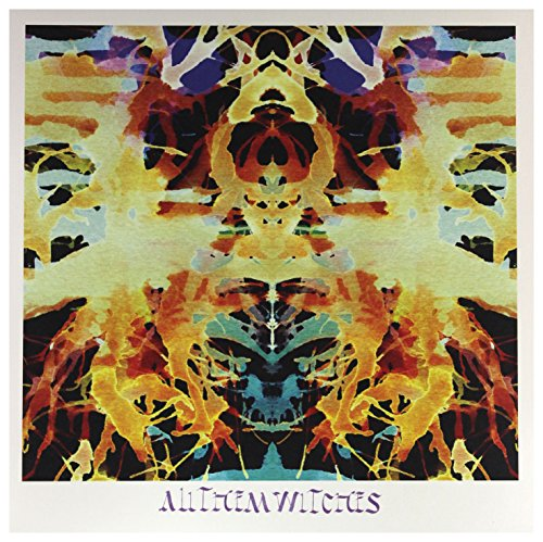 All Them Witches: Sleeping Through War [Winyl]