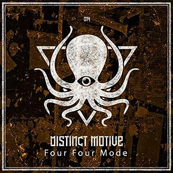 Four Four Mode