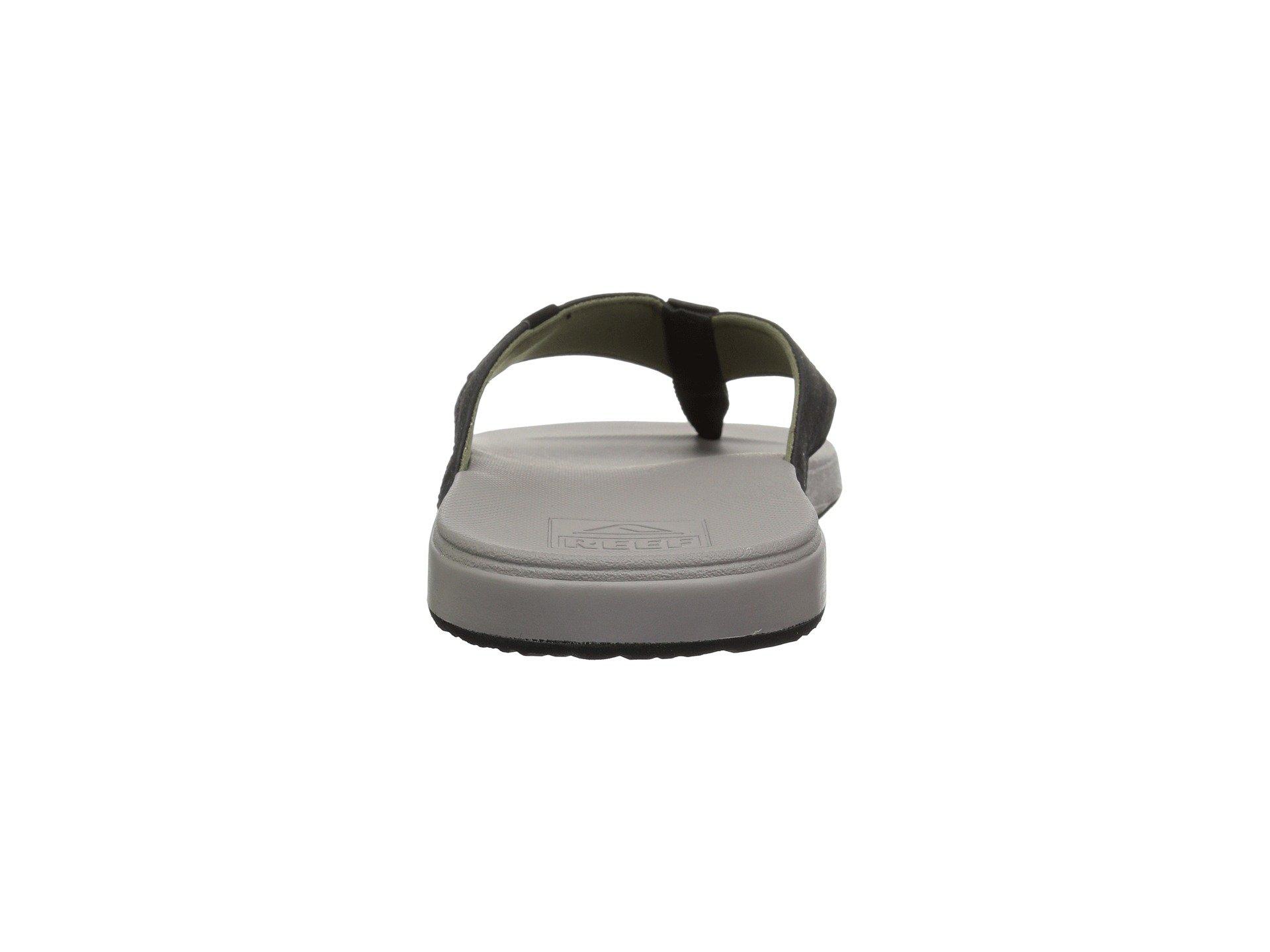 Bounce Reef Phantom Light Grey Cushion 6xwAfxq0