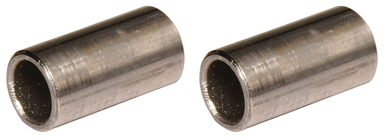 The Hillman Group Jacksonville Mall Denver Mall 59656 1 2 x 8 Seamless Spacer Steel 1-Inch 5