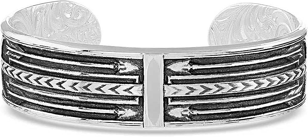 MONTANA SILVERSMITHS SALENEW very popular! Law of Cuff Motion Bracelet Finally resale start