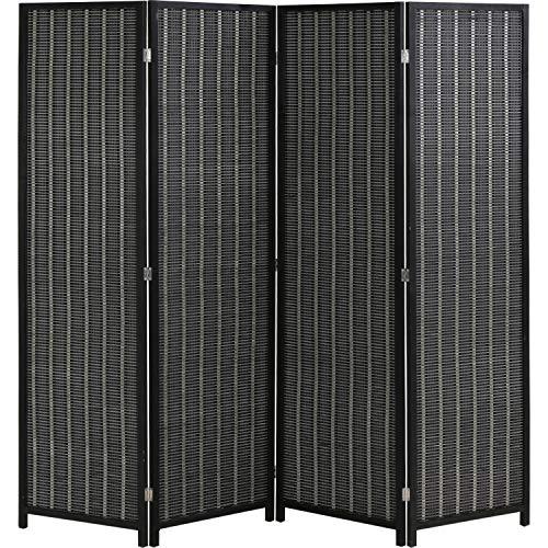room divider screens 4 panel - 7