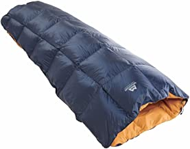 MOUNTAIN EQUIPMENT HELIUM QUILT SLEEPING BAG COSMOS (ONE SIZE)