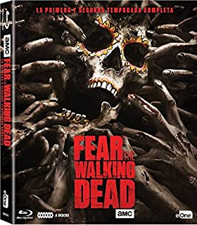 Best the fear the walking dead 2 temporada Reviews