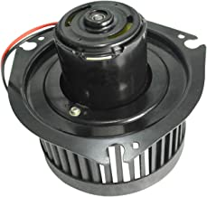 SHOWSEN 1pc New Front HVAC AC Heater Blower Motor With Wheel Fan Cage Fit Chevrolet Buick Pontiac Oldsmobile