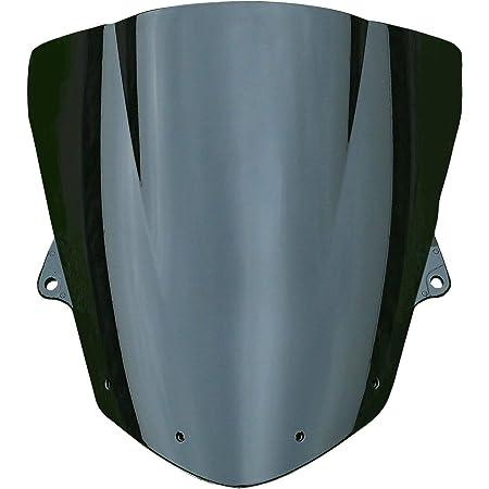 Motorcycle Windshield Shield for Kawasaki Ninja ZX6R 2009-2016 ZX10R 2008-2010