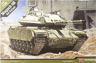 Academy 13281 1:35 Academy Gal Batash Model Kit Magach 6B Gal Batash IDF Tank 13281 - Plastic Model Kit