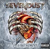 Cold Day Memory by Sevendust (2010-04-20)
