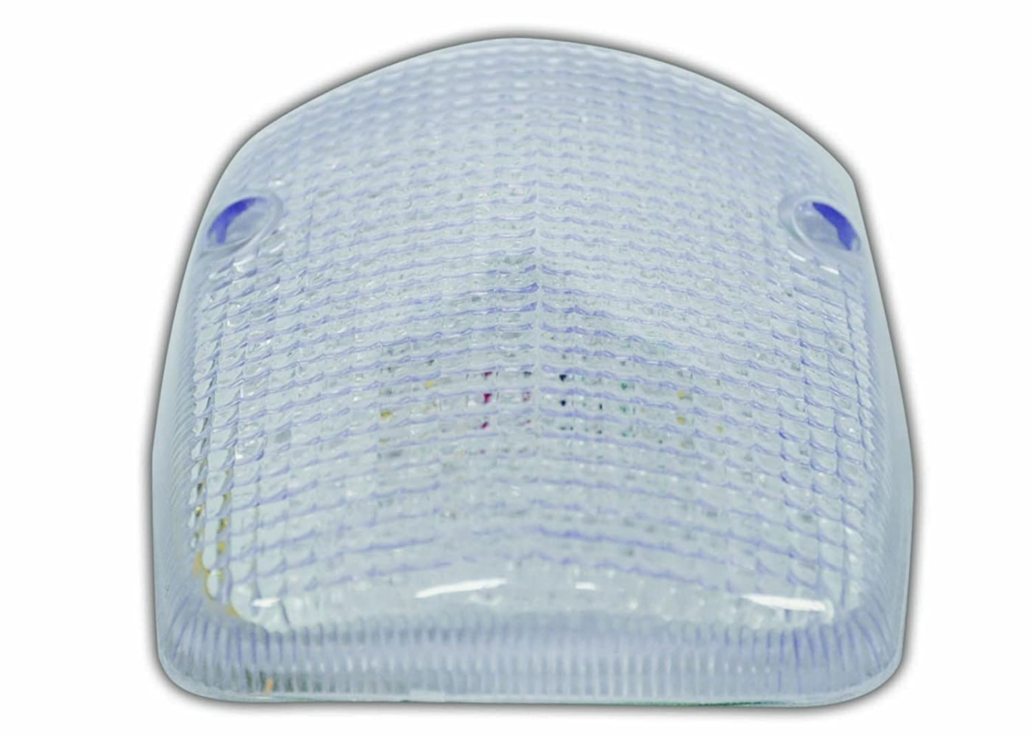 Top Zone (TZH-078-INT-S) Smoke Integrated Tail Light