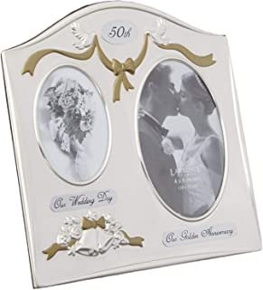 Best 50th anniversary frames Reviews