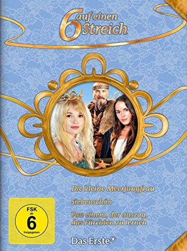 Sechs auf einen Streich - Märchenbox, Vol.11 (3 DVDs)