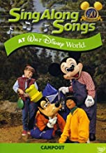 Sing Along Songs - Campout at Walt Disney World