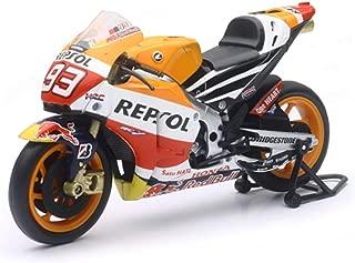 New Ray Toys Die-Cast Replica Marquez Repsol 2015 1:12