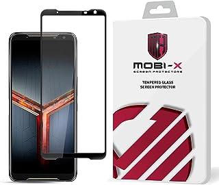 ل ASUS ROG Phone 3 شاشة كاملة عالية الدقة طباعة شاشة كاملة فيلم مقاوم للكسر - أسود