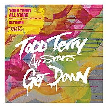 Get Down (Remixes)