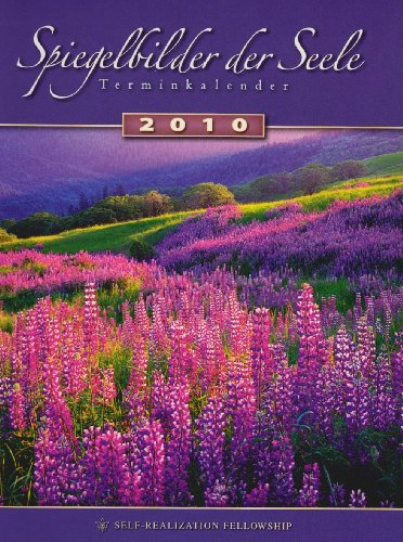 Spiegelbilder der Seele 2010: Terminkalender