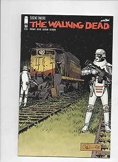 WALKING DEAD #184, NM, Zombies, Horror, Fear, Kirkman, 2003 2018, more TWD in store