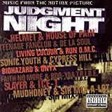 Judgement Night: Music from the Motion Picture