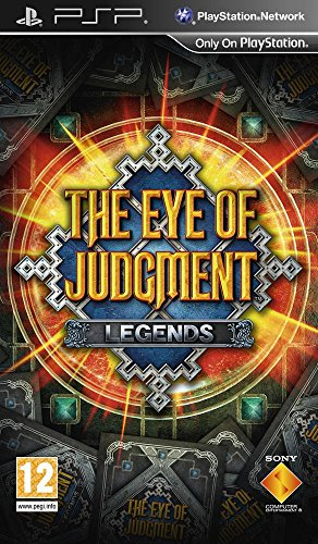 Eye of judgement legend [FR Import]