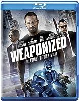 Weaponized / [Blu-ray]
