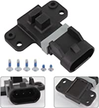 CAM Camshaft Position Sensor Fits 10490645 For Chevy Blazer C1500 C2500 C3500 Astro P30 K1500 K2500 K3500 Express G30 S10 Silverado Sonora GMC Jimmy Safari Savana Sierra/ZBN