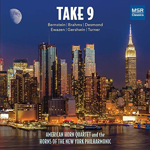 American Horn Quartet & The Horns of the New York Philharmonic