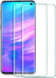 [2Pack] Boleyi for Oppo Reno3 Youth Screen Protector,9H Hardness [0.26mm,2.5D] No-Bubble,Screen Protector for Oppo Reno3 Y...