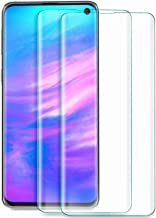 [2Pack] Boleyi for Infinix S5 Pro Screen Protector,9H Hardness [0.26mm,2.5D] No-Bubble,Screen Protector for Infinix S5 Pro Smartphone -Transparent