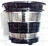 Kenwood - Accessoire pour extracteur de jus (sorbets, granités, centrifugeuse, smoothie) - JMP80 JMP800