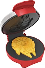 Best millennium falcon waffle maker Reviews