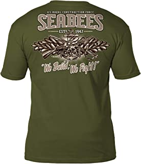 Best us navy seabee shirts Reviews