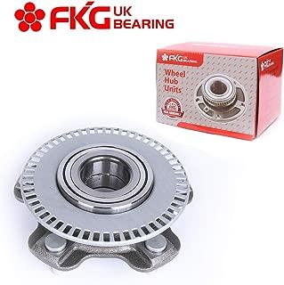 FKG 513193 Front Wheel Bearing Hub Assembly For 2001-2004 Chevy Tracker, 2002-2006 Suzuki XL-7, 2001-2004 Suzuki Vitara 5 lugs